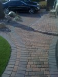 Driveways in Preston